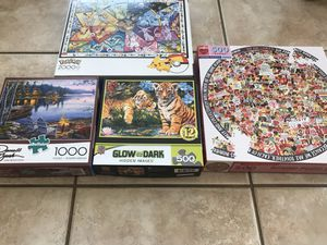 Puzzles for Sale in Surprise, AZ