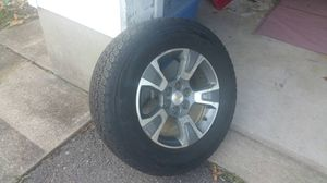 Wheels and tires for Sale in Elmwood Park, NJ