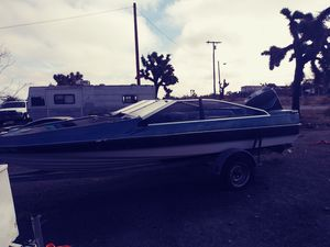 Bayliner boat for Sale in Llano, CA