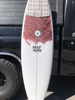 6'0 Slab Shapes Surfboard for Sale in Newport Beach,  CA
