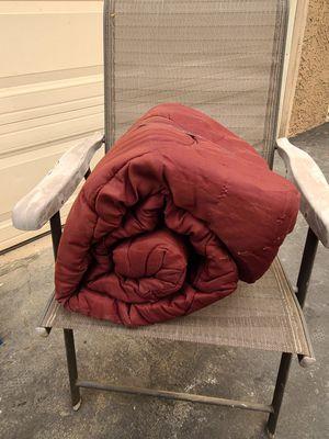Sleeping Bag for Sale in Hesperia, CA