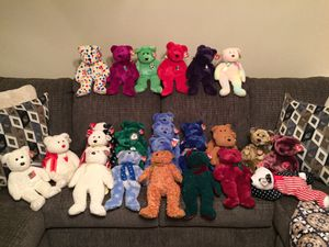 New Ty Buddies (the big Ty) for Sale in Smyrna, TN