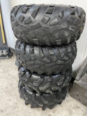 ATV Tires NEED GONE for Sale in Tamarac, FL