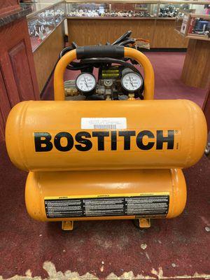 Bostitch 4gal compressor for Sale in Austin, TX