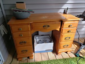 Desk for student for Sale in Traverse City, MI