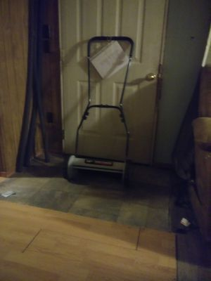 Push mower for Sale in New Columbia, PA