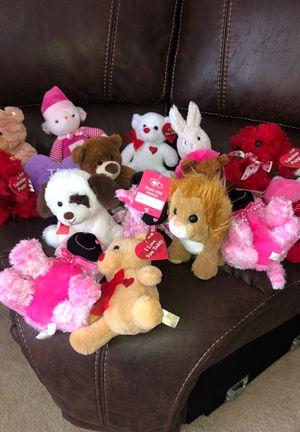 New teddy bears for Sale in La Vergne, TN