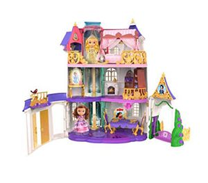 Sofia the first enchanted castle for Sale in Denver, CO