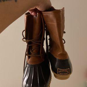 The Original Duck Boot for Sale in Bridgeport, CT