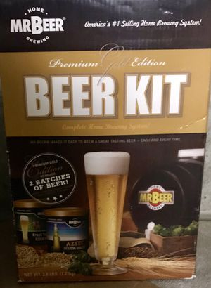 Beer Brewing Kit for Sale in Washington, DC