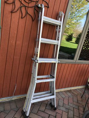 Gorilla Ladder AL-13 for Sale in Chicago, IL