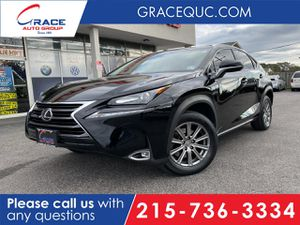 2015 Lexus NX 200t for Sale in Morrisville, PA