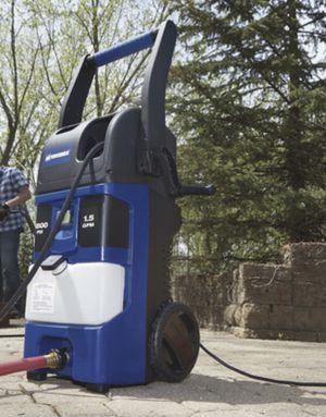Powerhorse Electric Pressure Washer - 1.5 GPM, 1800 PSI for Sale in Houston, TX