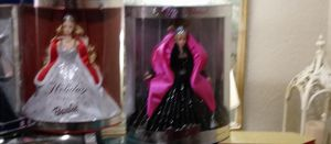 Collector celebration Barbies for Sale in St. Louis, MO