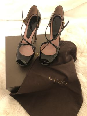Gucci Heels for Sale in Huntington Beach, CA