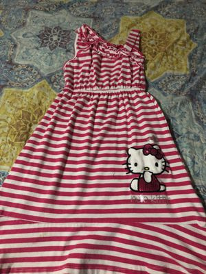 Hello kitty 4t dress for Sale in Balch Springs, TX