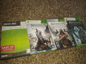 Assassin's Creed 360 for Sale in Paducah, KY