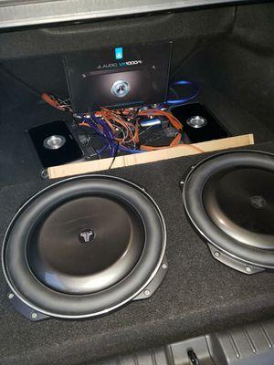 Car stereo system for Sale in Denver, CO