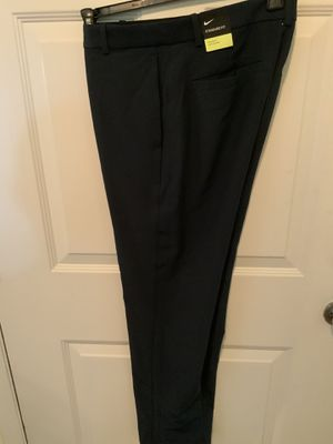 Nike mans Golf pants. 32x32. New for Sale in Rockville, MD