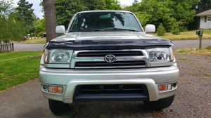 Toyota 4Runner 4x4 Limited for Sale in Portland, OR