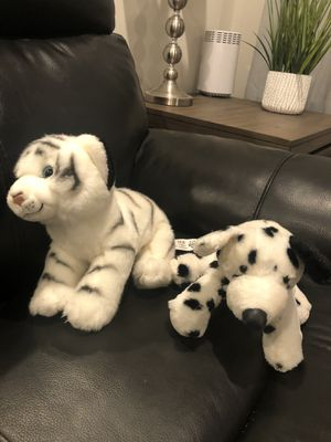 Stuffed animal like new for Sale in Plum, PA