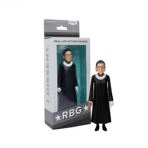 "Ruth Bader Ginsburg 6"" Collectible Real Life Action Figure for Sale in Landenberg, PA"