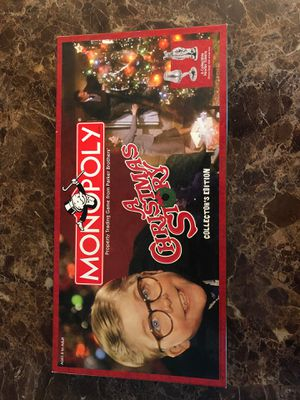Christmas Story board game for Sale in Kent, WA