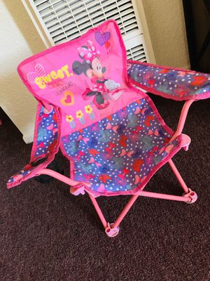 Mickey kids chair for Sale in Riverside, CA