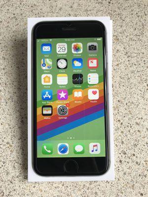 Unlocked iPhone 6 64GB Telcel Tigo T-Mobile Verizon Metro Cricket AT&T for Sale in Hacienda Heights, CA