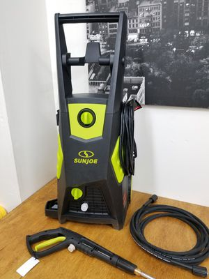 Sun Joe SPX3500 Brushless Electric Pressure Washer for Sale in Huntington Beach, CA