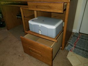 Wooden Desk for Sale in Altoona, IA