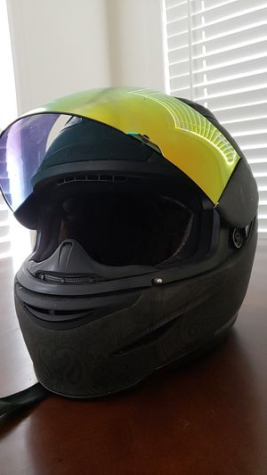 Icon Airmada Motorcycle Helmet for Sale in Spring Hill, TN