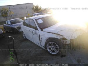 2008 bmw 328i auto parts engine transmission interior door panels wheels body parts for Sale in Apopka, FL