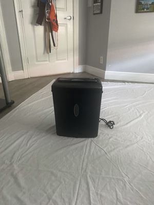 Shredder, great condition for Sale in FL, US