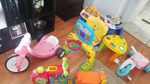 Baby toys bundle for Sale in North Chesterfield, VA