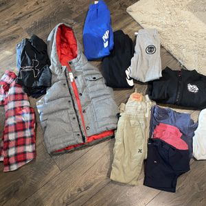 Boys Clothes Bundle for Sale in Ripon, CA