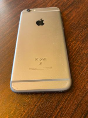 Unlocked 6s 128gb for Sale in Roswell, GA