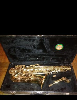 Blessings Saxaphone. for Sale in Mobile, AL