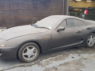 1993 Celica for Sale in Oklahoma City,  OK
