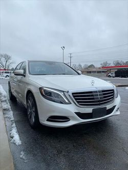 2015 Mercedes-Benz S-Class for Sale in Richmond,  VA