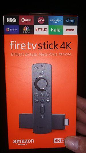 4k firestick for Sale in Portland, OR