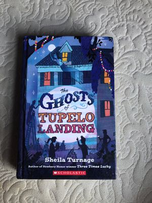 The Ghosts of Tupelo landing for Sale in Los Angeles, CA