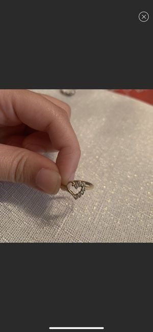 Ring for Sale in Salem, OR