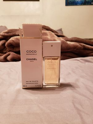 COCO Chanel Paris Women's Perfume!! for Sale in Plant City, FL