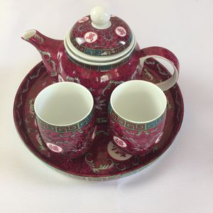 Tea Set for two for Sale in Tucson, AZ