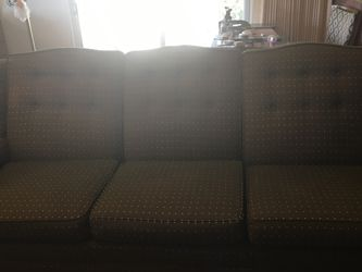 6 Ft Long Perfect Condition Couch for Sale in St. Louis,  MO