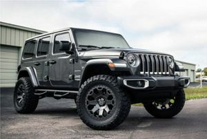 Wheel and tire packages for Sale in Apple Valley, CA
