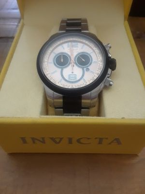 Invicta watch for Sale in Waukegan, IL