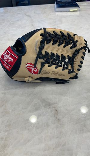 Rawlings Pro Preferred 11 1/2 inch Infield Glove for Sale in Libertyville, IL