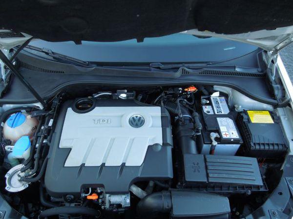 2011 Volkswagen Jetta Wagon
